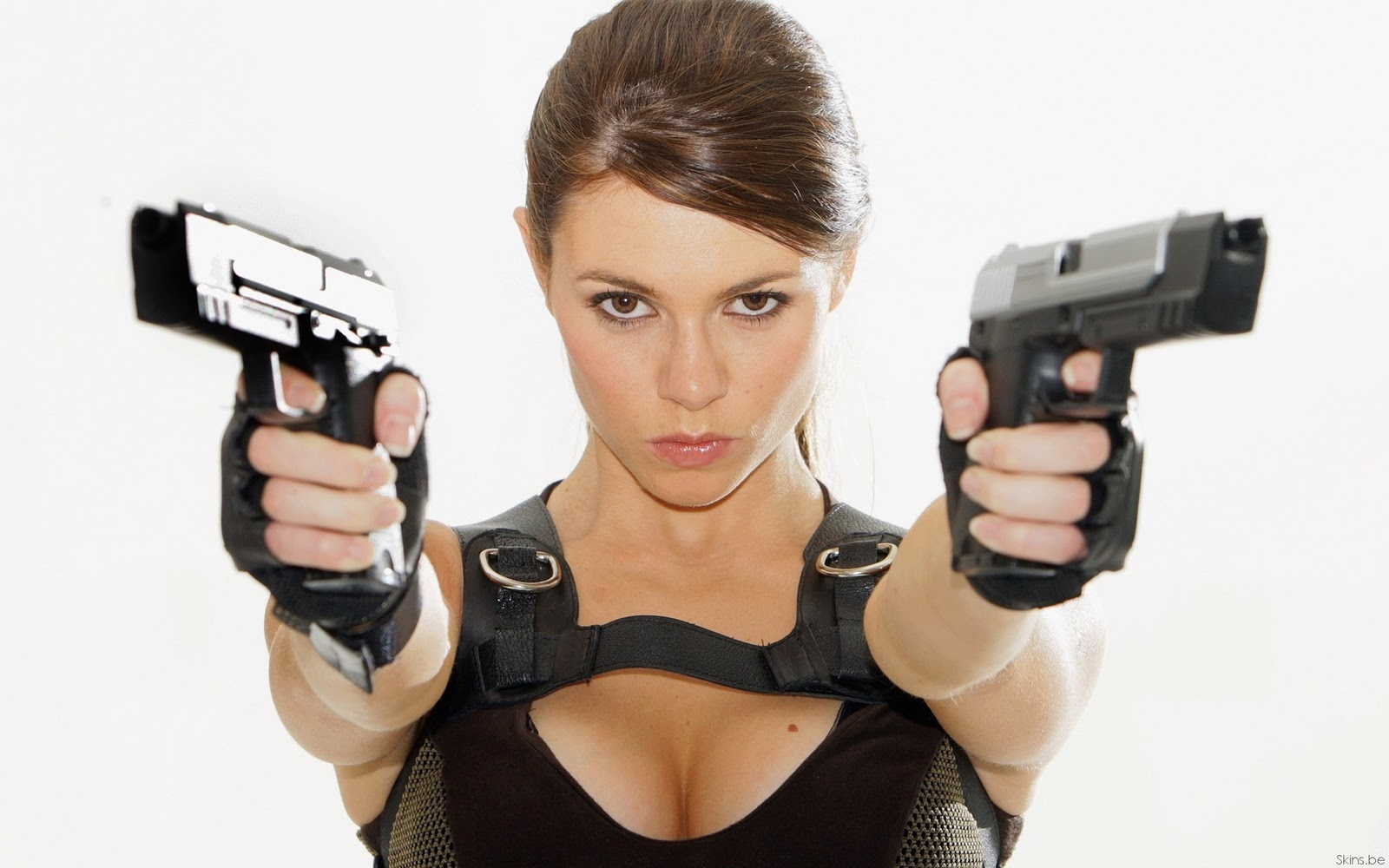 Wanted white girls guns girl gun weapon sexy babe scifi wallpaper wanted white girls guns girl gun weapon sexy babe scifi wallpaper 1600x1000 voltagebd Gallery