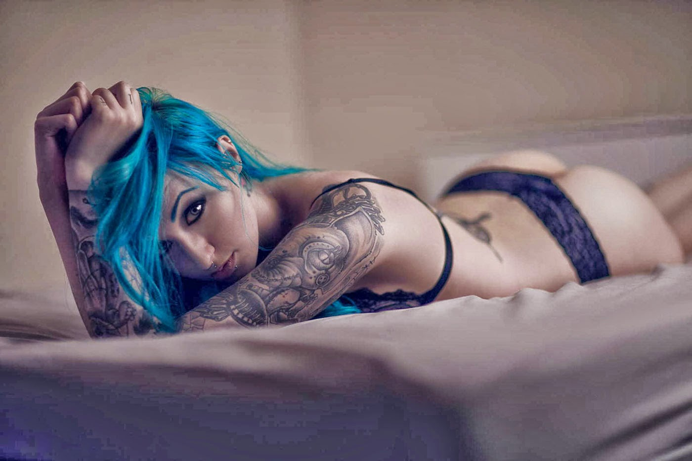 from Izaiah hd nude tattoo girls