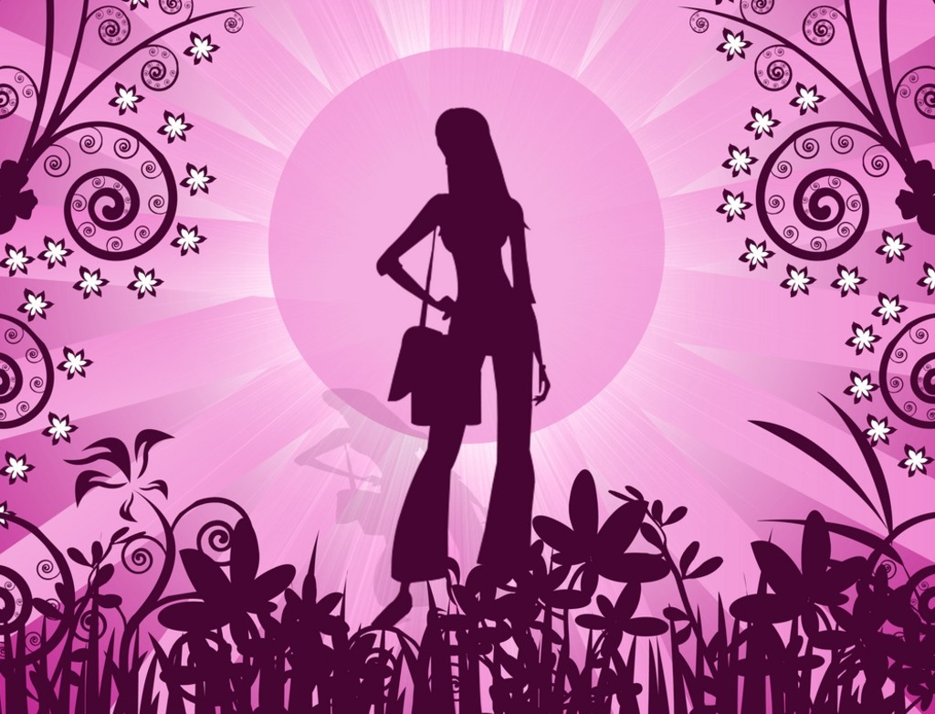 Cute Girly Wallpapers HD PixelsTalk Download Girl Live Wallpaper For Android Appszoom 1024x782