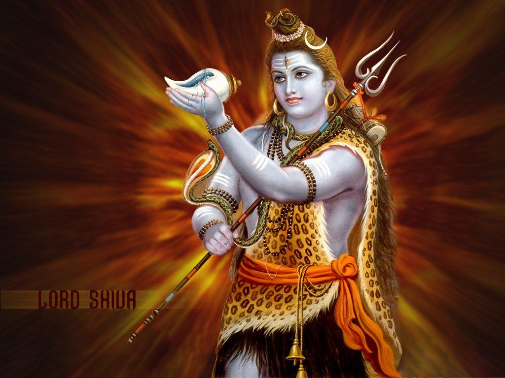 Lord Shiva God Wallpapers Hd Android Apps On Google Play 1024x768