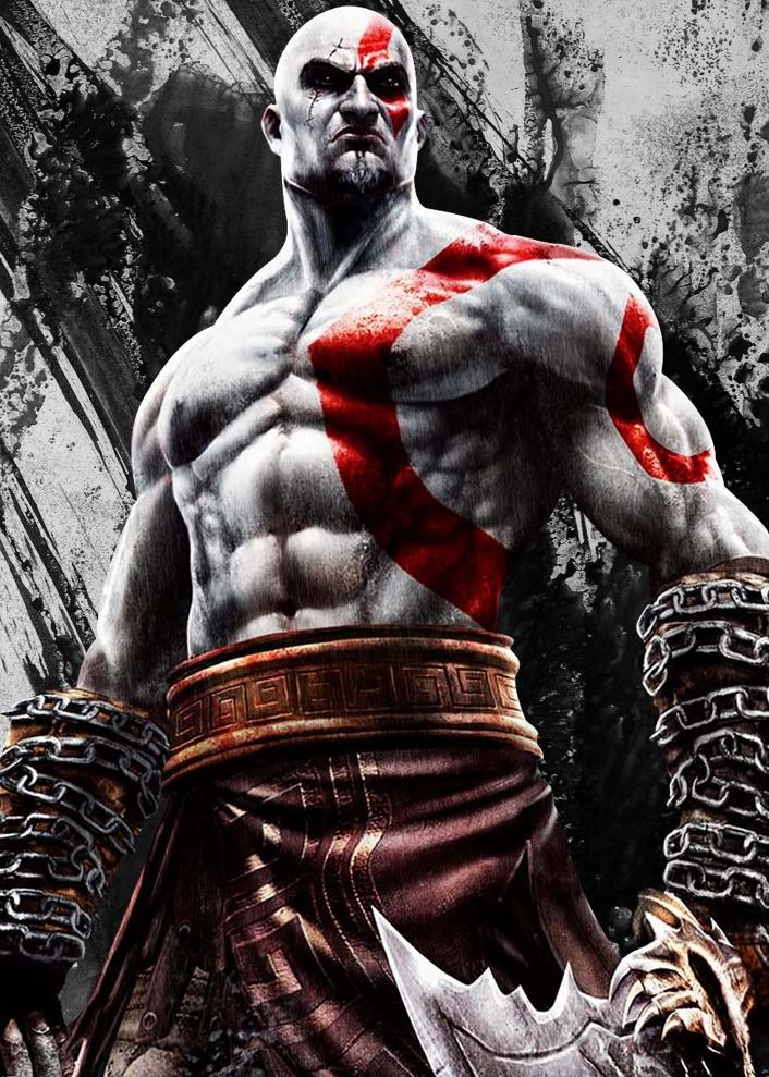 God Of War Wallpapers HD Wallpaper