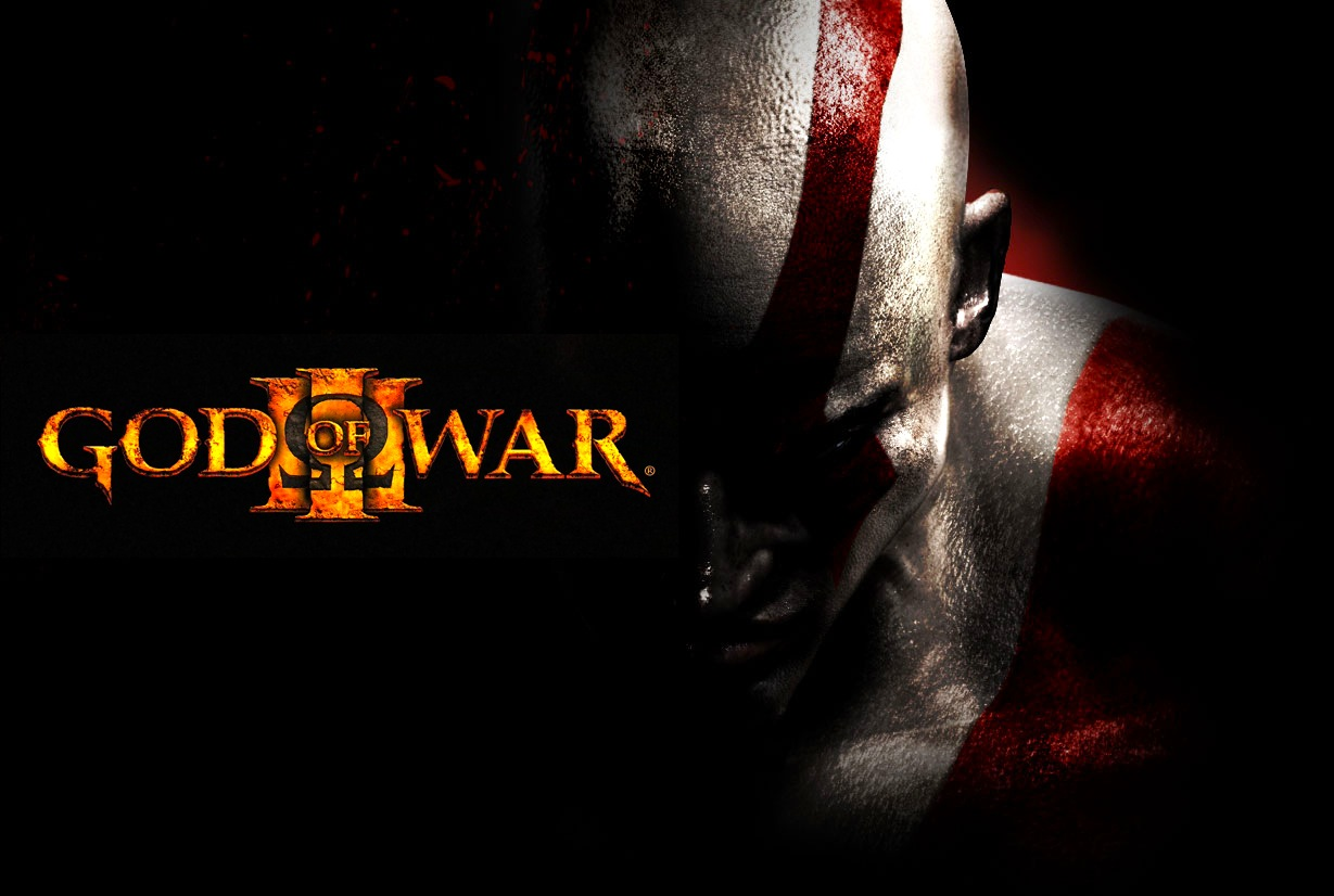 God of War Kratos HD Wallpapers