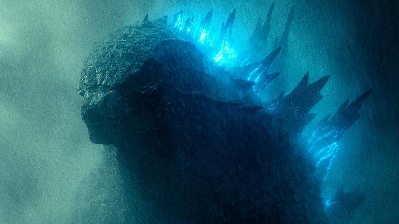 GODZILLA King of the Monsters Trailer Concept