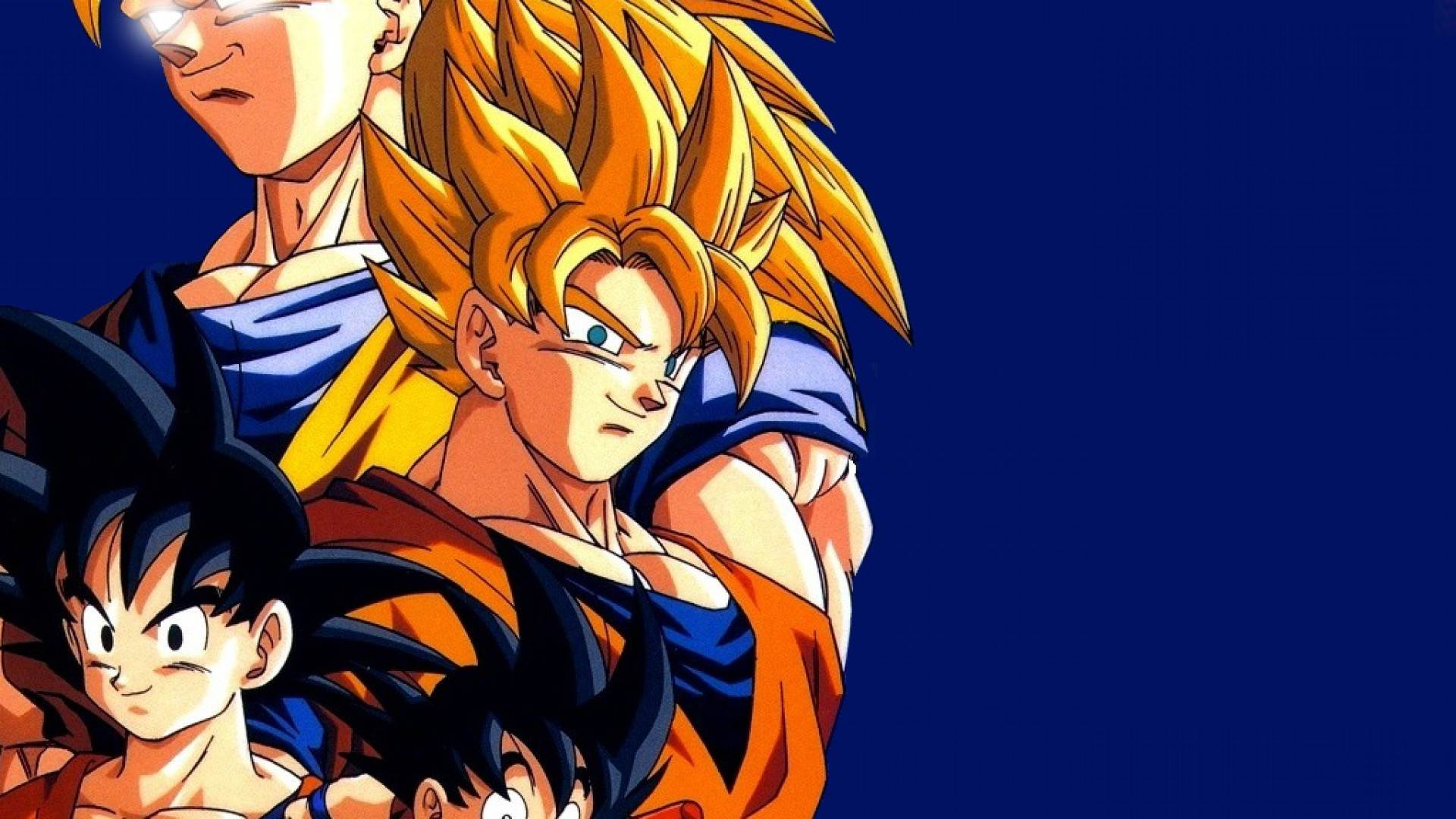 Super Saiyan Goku Wallpaper Hd Hdwallpapernet 1920x1080