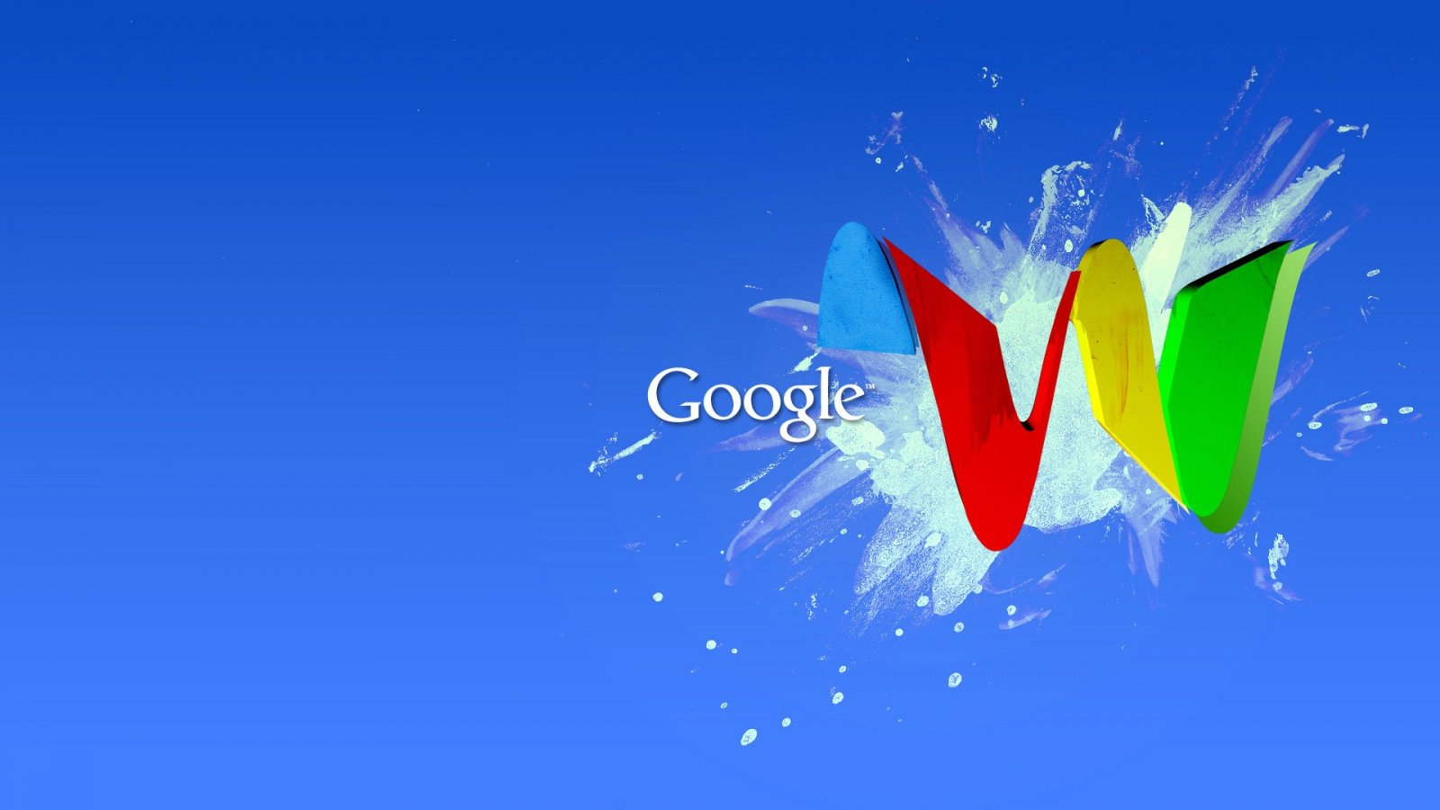 Google Chrome Wallpaper Themes 1600x900