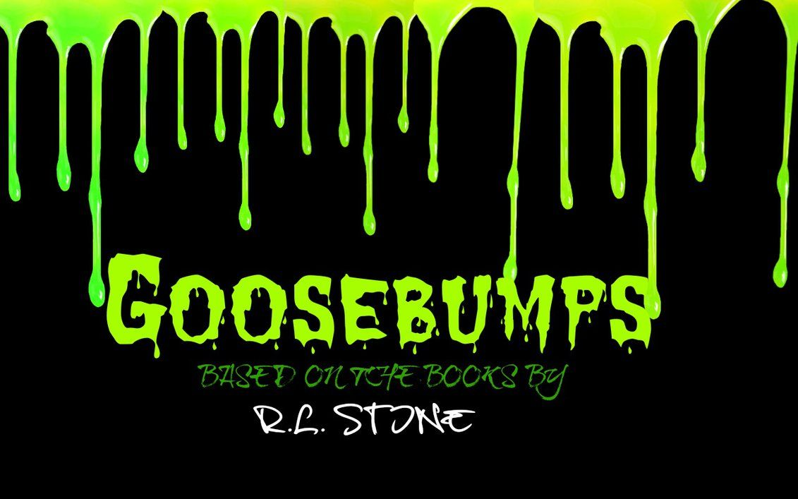 Goosebumps Hollywood Movie wallpapers 1131x707