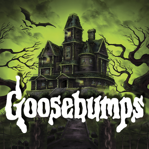 Goosebumps: Night of Scares Screenshots, Pictures, Wallpapers 600x600
