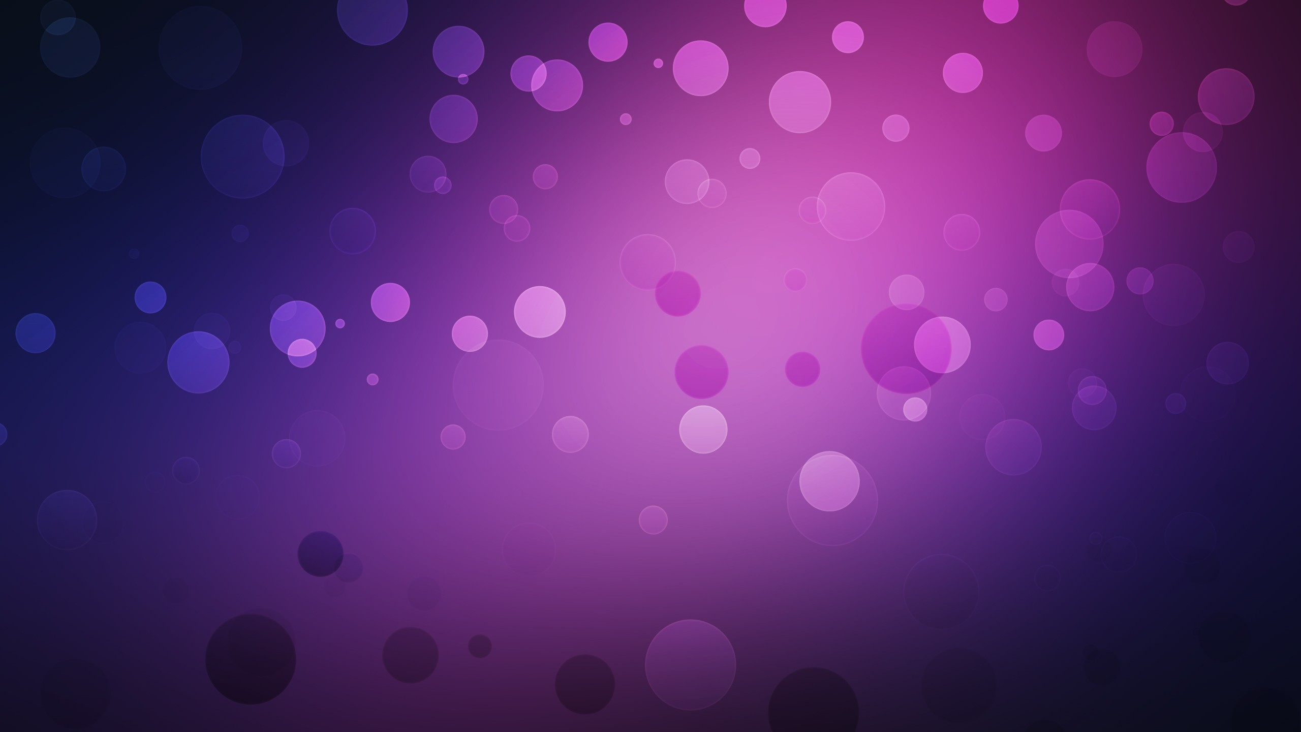 gradient wallpaper HD 2560x1440