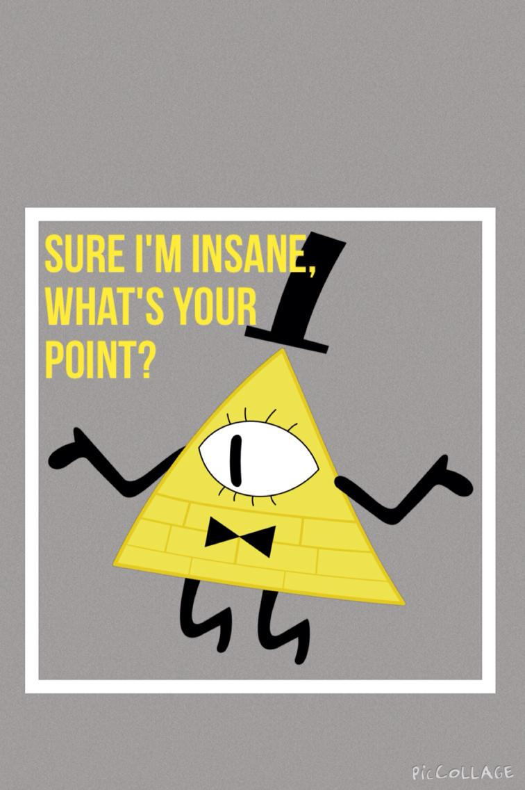 Bill Cipher Wallpapers background
