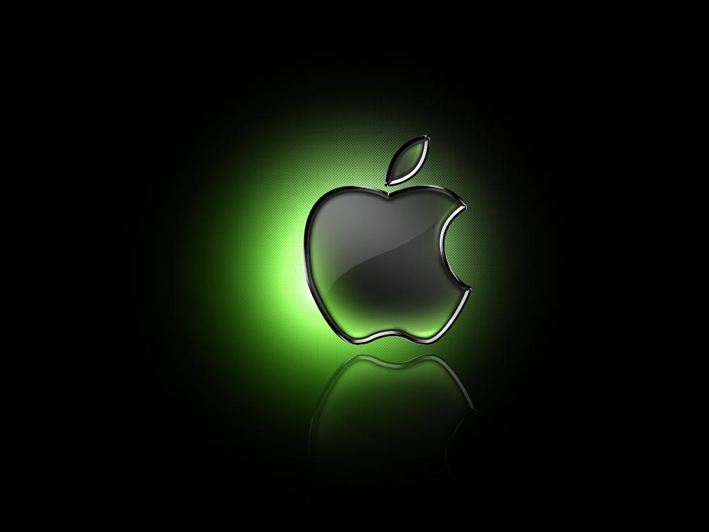 Apple символ яблоко