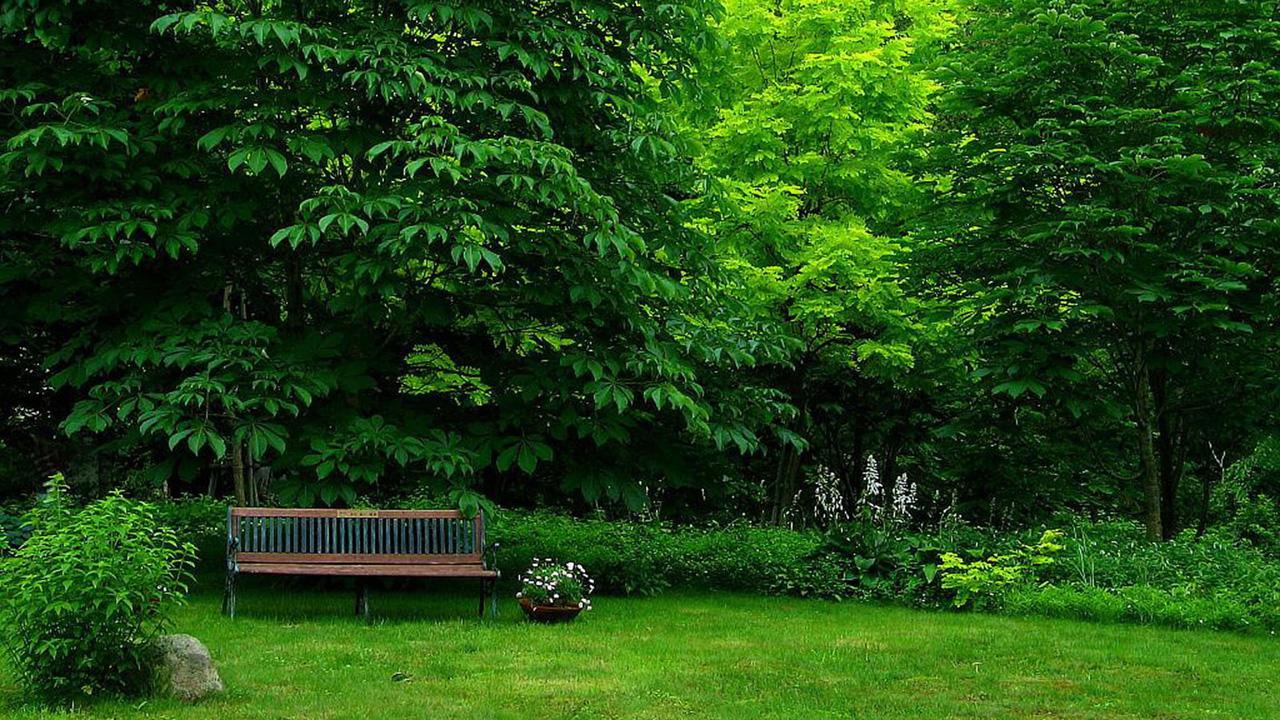 Full HD P Garden Wallpapers Desktop Backgrounds 1280x720