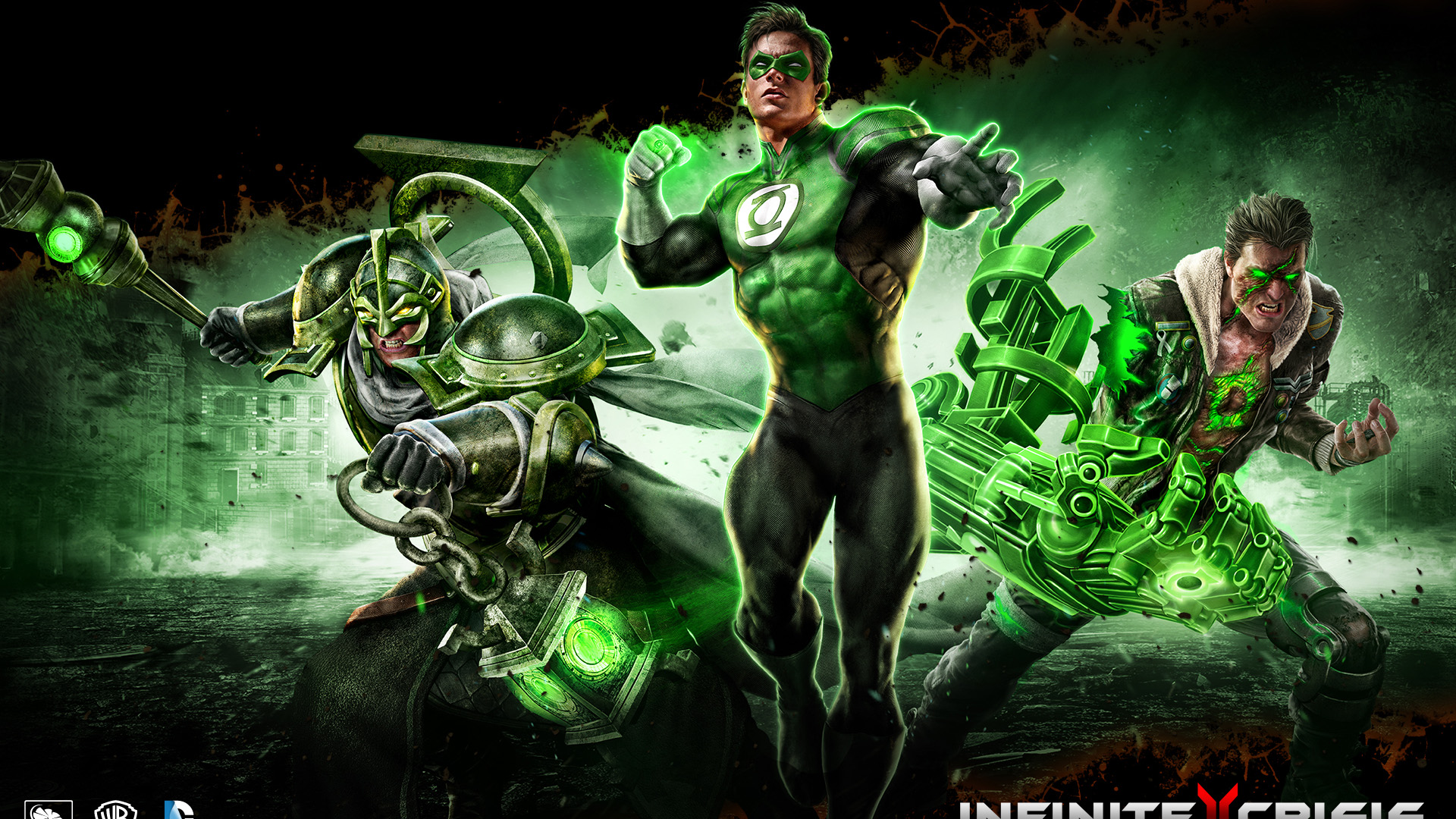 green lantern movie wallpaper green lantern smokey wallpaper