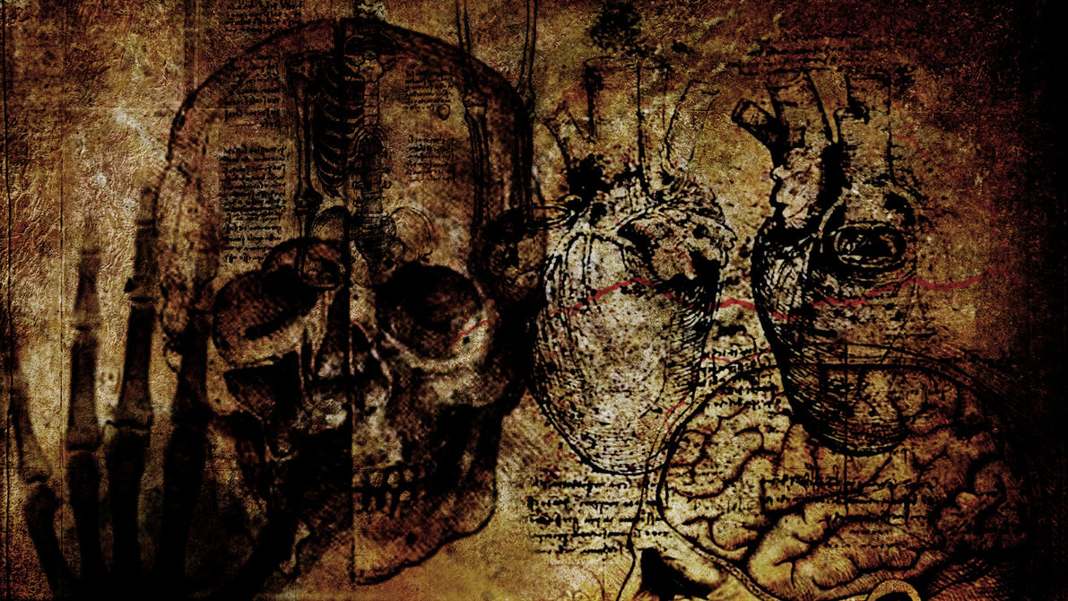 Grunge Wallpaper Collection 1191x670