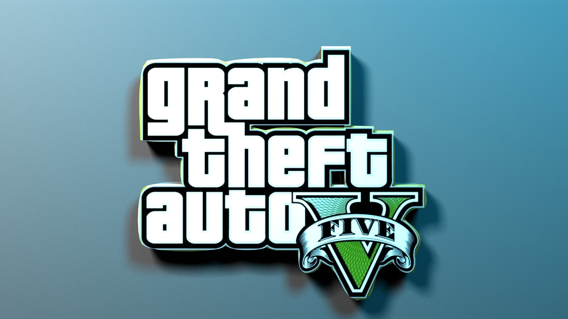 GTA  HD  Wide Wallpapers for Your Desktop  TechBeasts 1920x1080