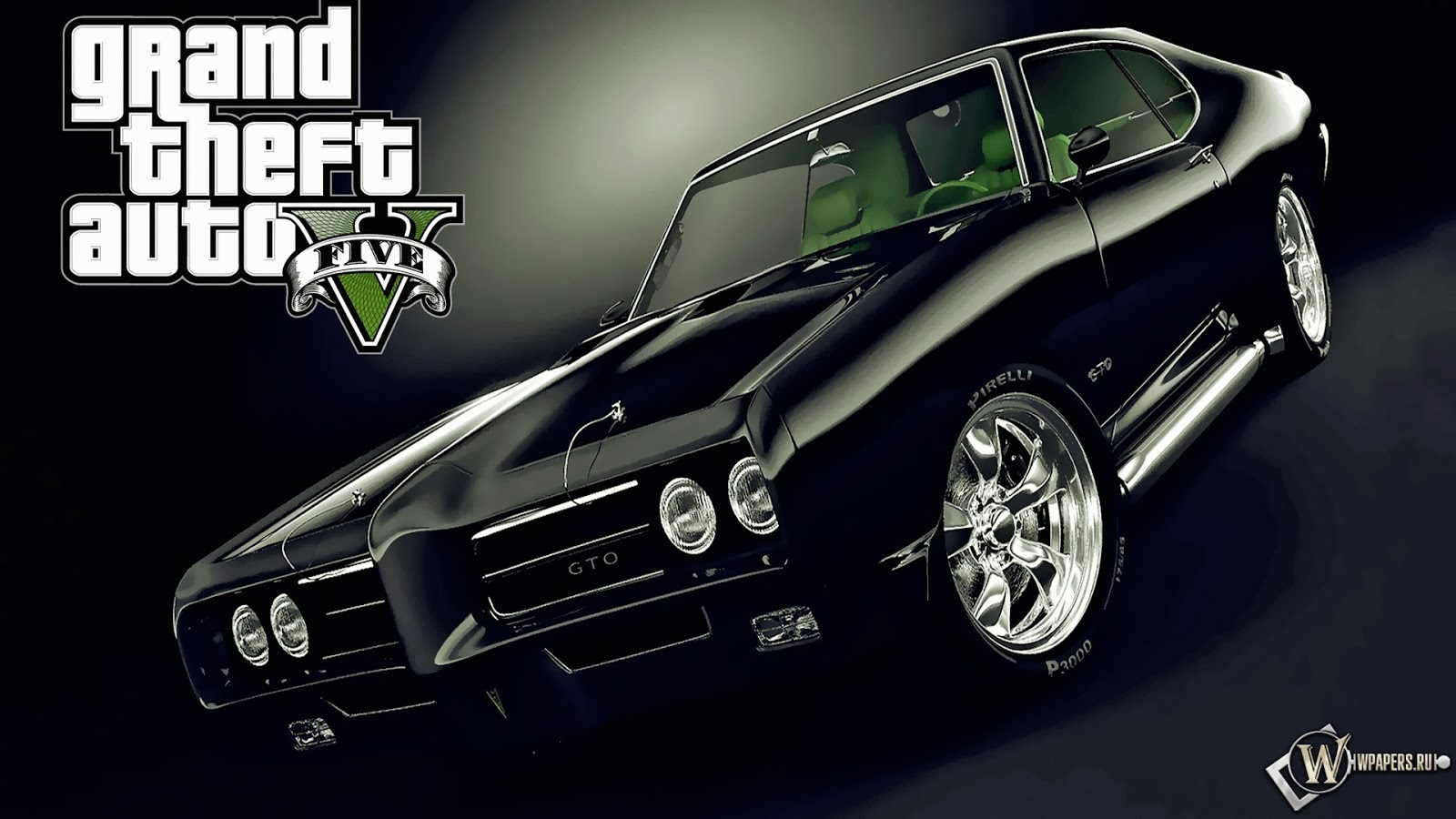 GTA  Wallpapers of the Best  SETUIX GTA iPad Wallpapers And Backgrounds 1600x900