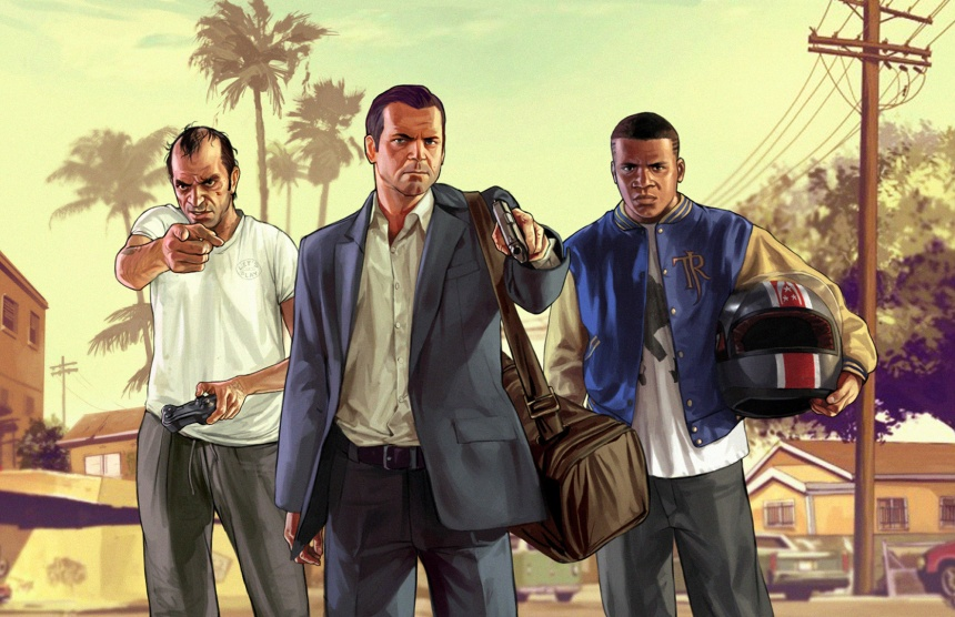 GTA Wallpaper Gta V Ultra HD k Wallpaper yourpictionary WallpapersWide GTA High Quality P Wallpapers Free ...