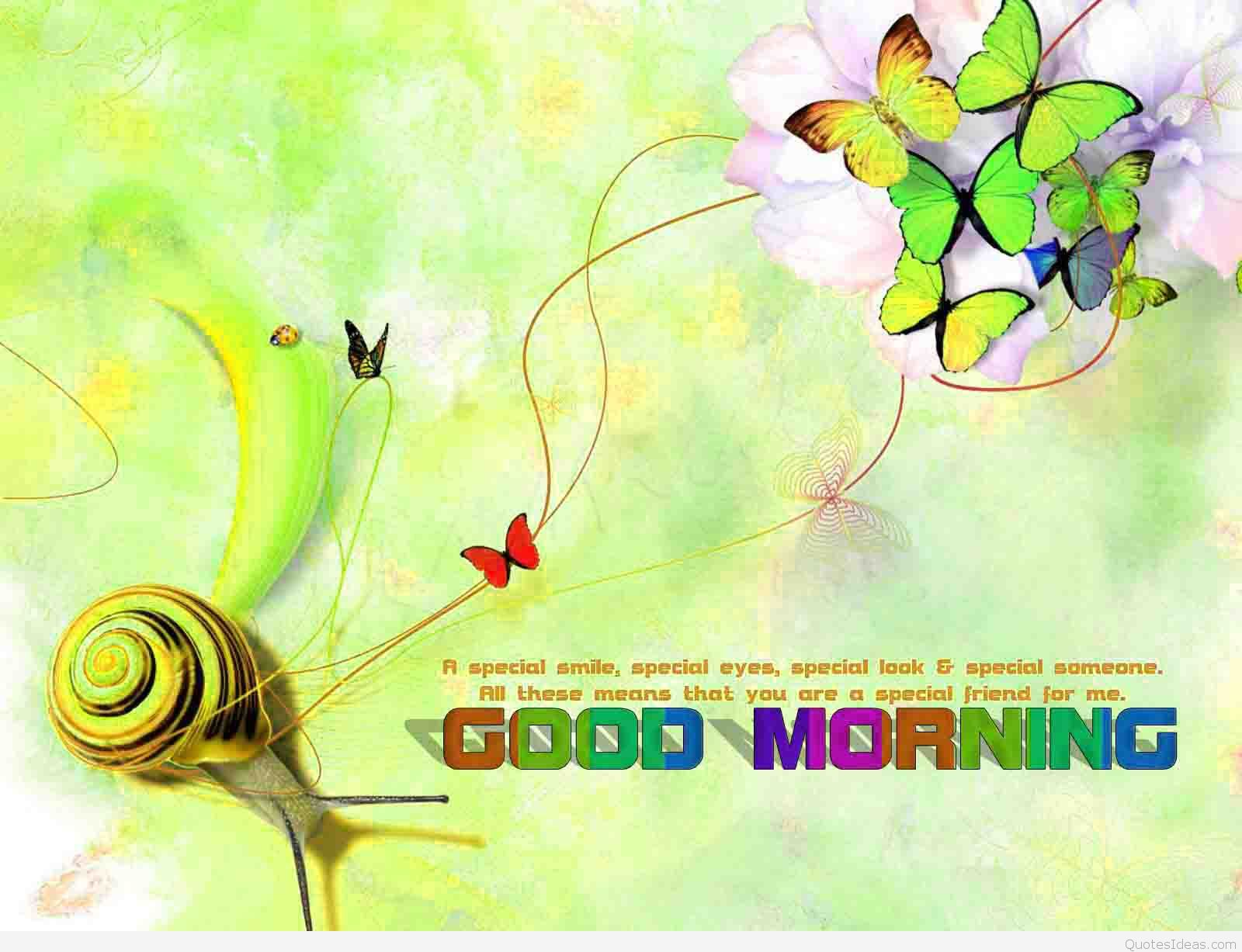 Lovely And Beautiful Good Morning Wallpapers Image Wallpapers 1600x1227
