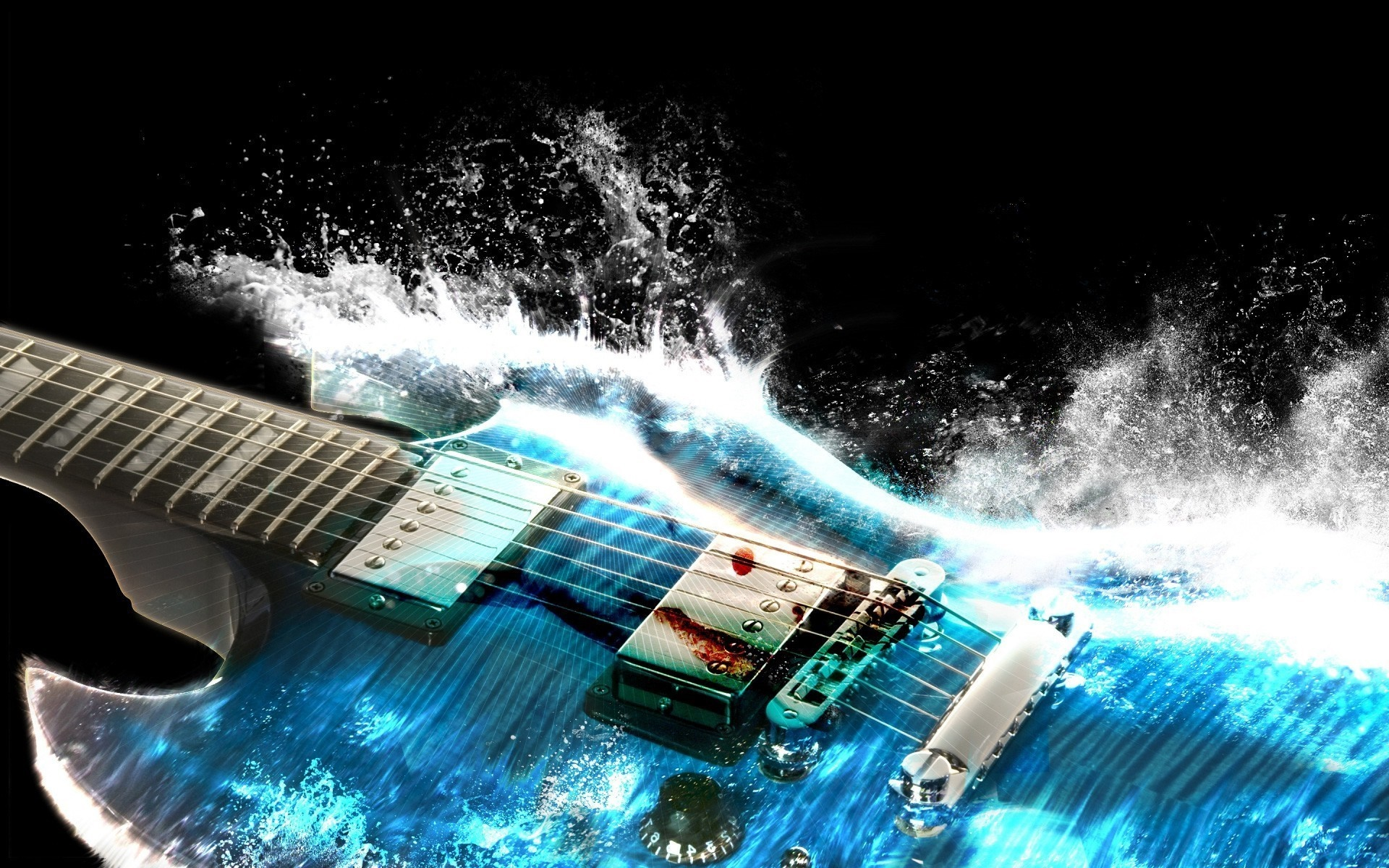 Guitar Wallpapers Group  1920x1200