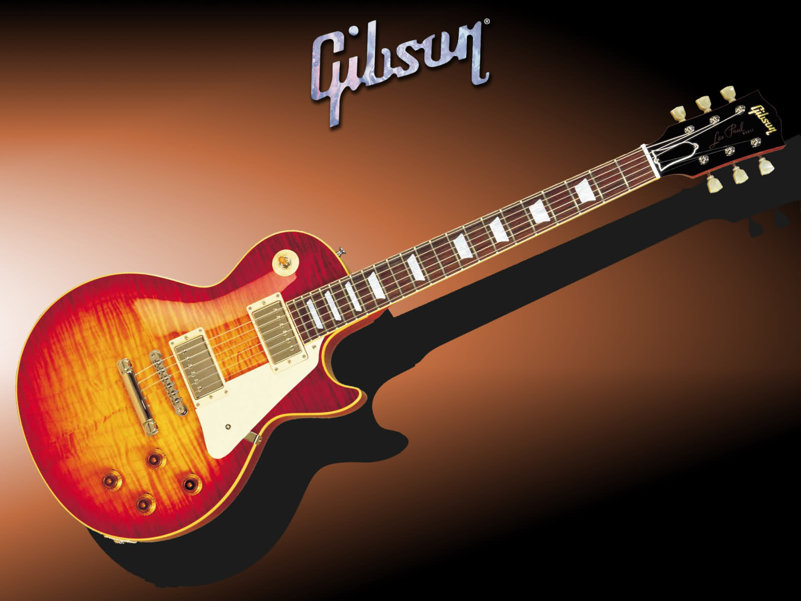 Epiphone guitar wallpaper images free download 1600x1200 voltagebd Gallery