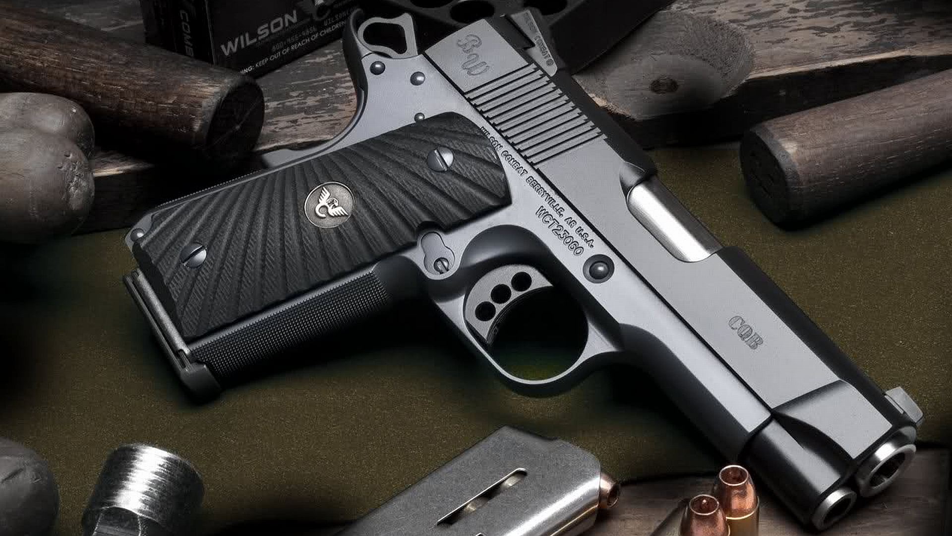 Pistol HD Wallpapers  Backgrounds  Wallpaper  1920x1080