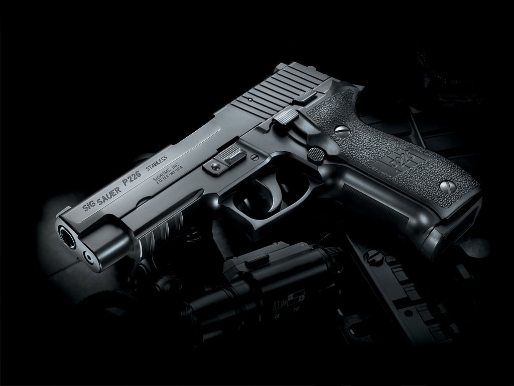 Collection Of Cool Guns Wallpapers On HDWallpapers 1024x768