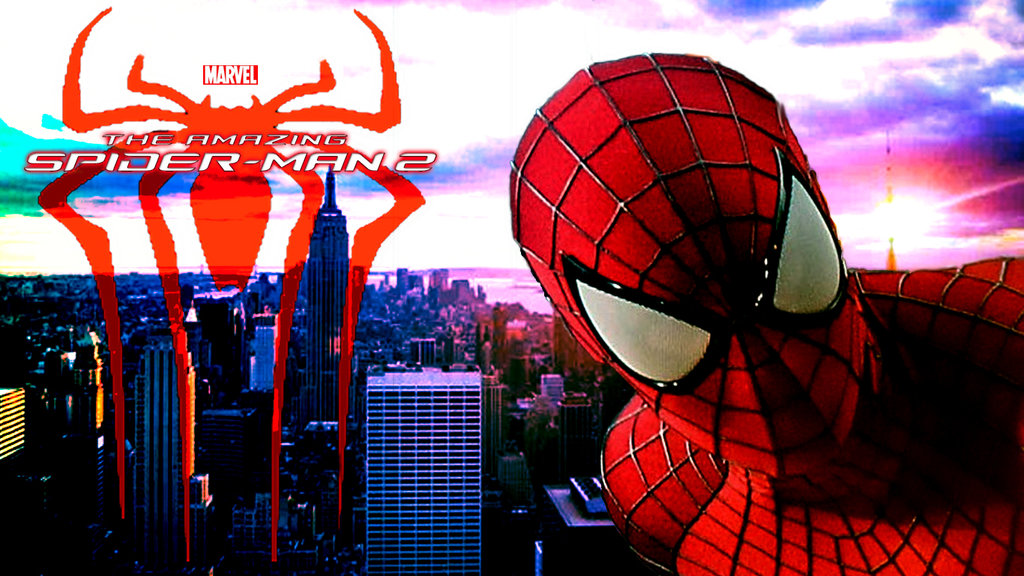 The Amazing SpiderMan Wallpapers HD Facebook Cover Photos 1024x576