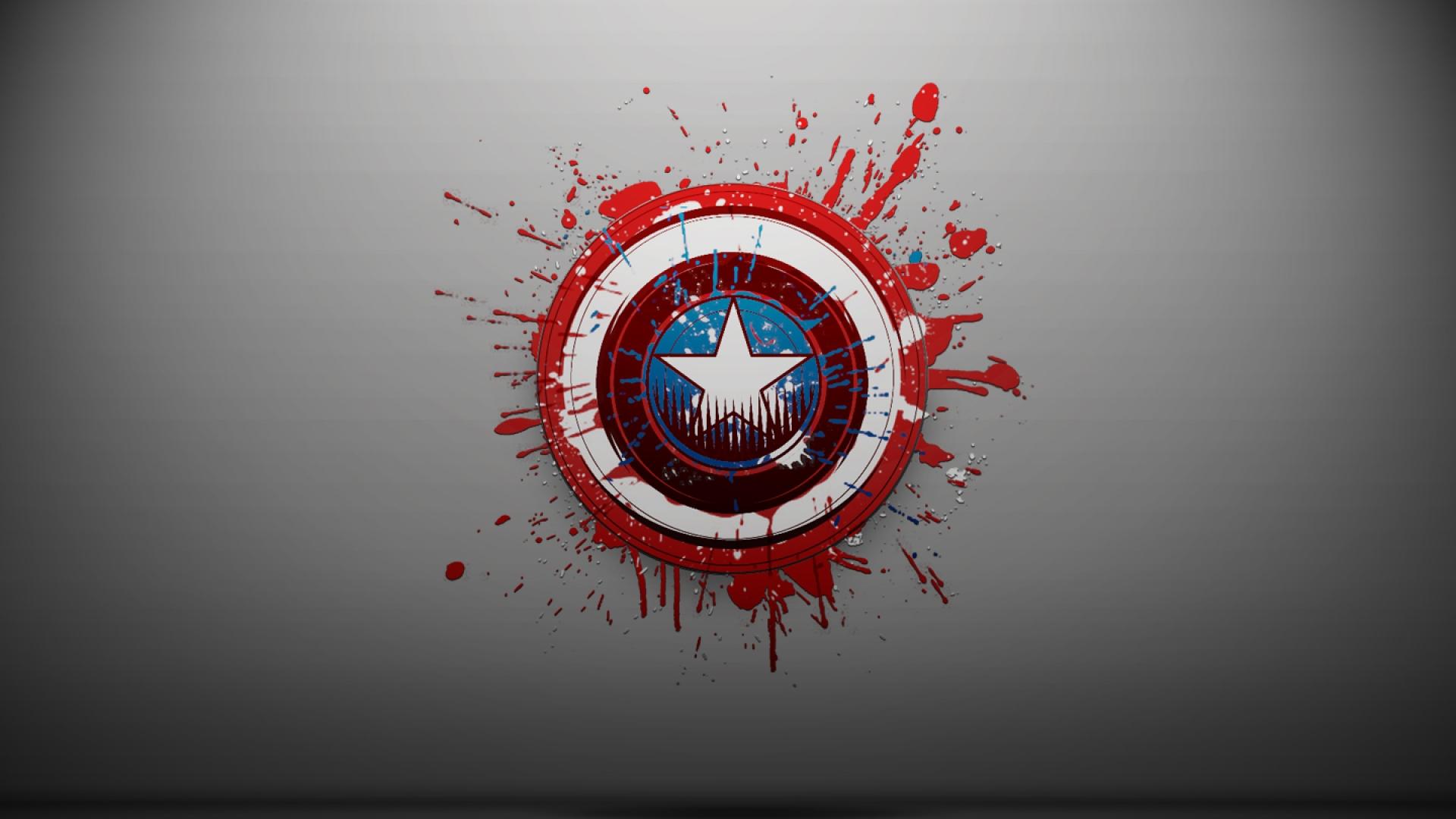 Hd Spiderman Logo Wallpaper 1920x1080
