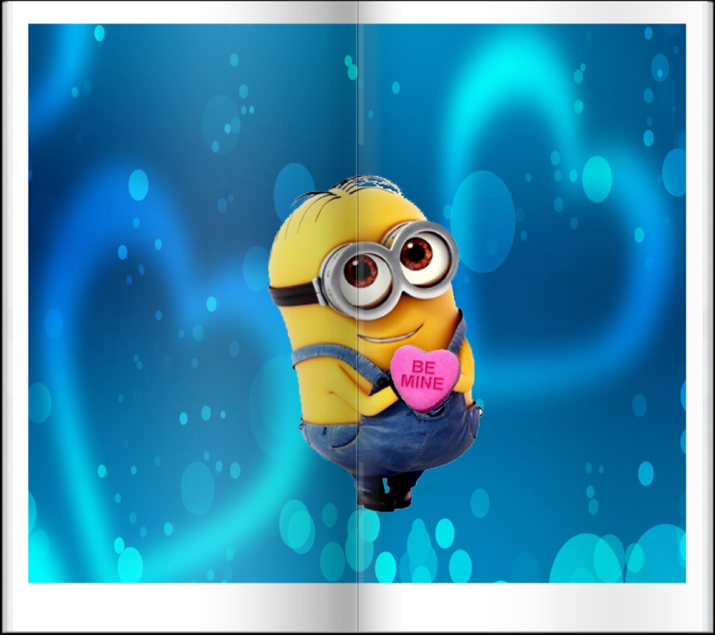 HD Minion Wallpapers (45 Wallpapers)