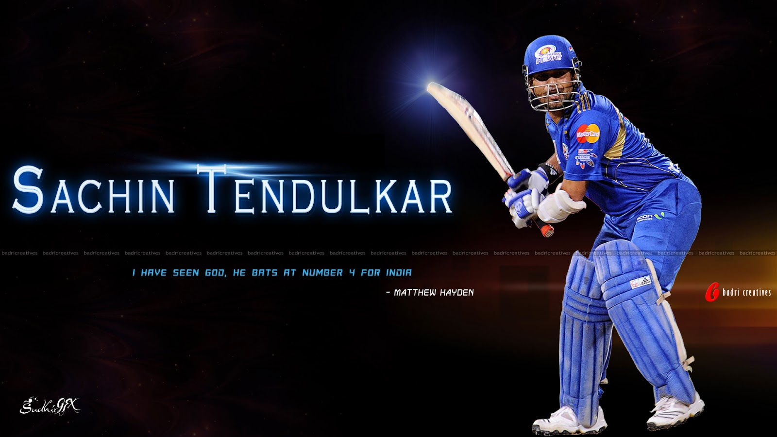 sachin tendulkar test match hd wallpaper,pictures,photos,pics 1600x900
