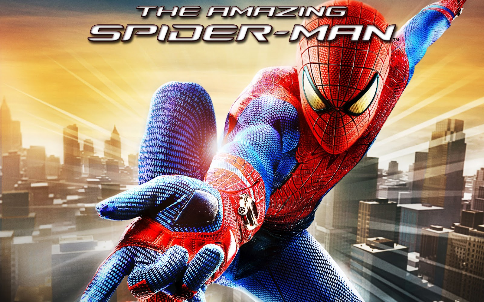 Download Wallpaper High Resolution Spiderman - HD-Wallpapers-Of-Spiderman-4-025  Collection_421657.jpg