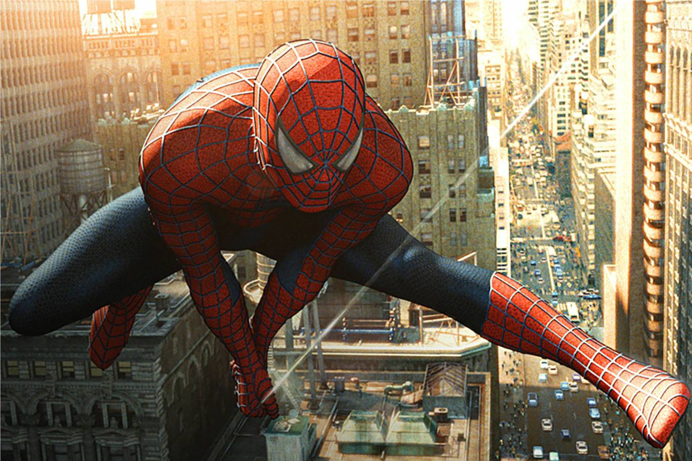Spiderman Hd Wallpapers Download 1350x900