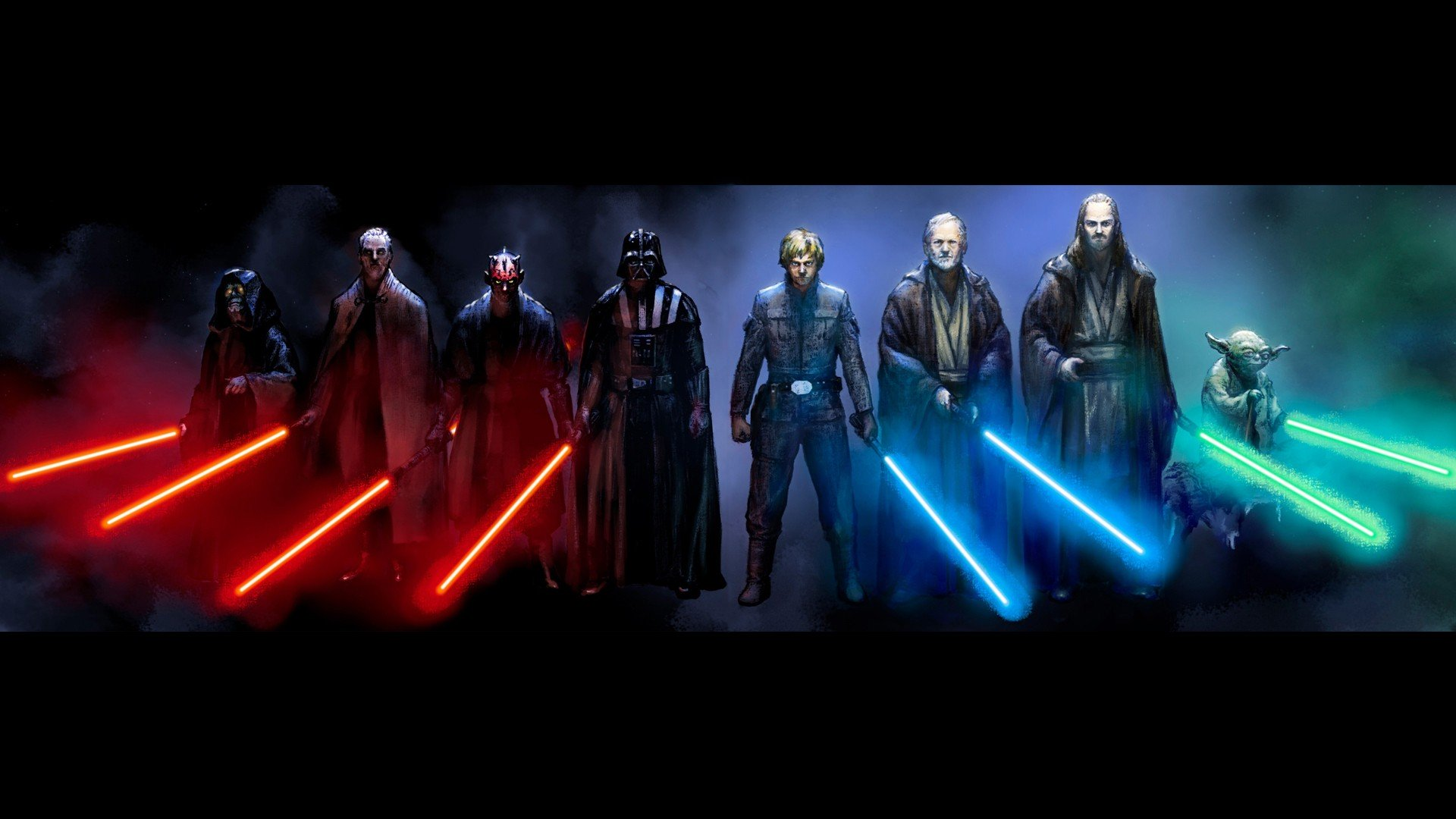 Star Wars Hd Wallpapers And Backgrounds 1920x1080