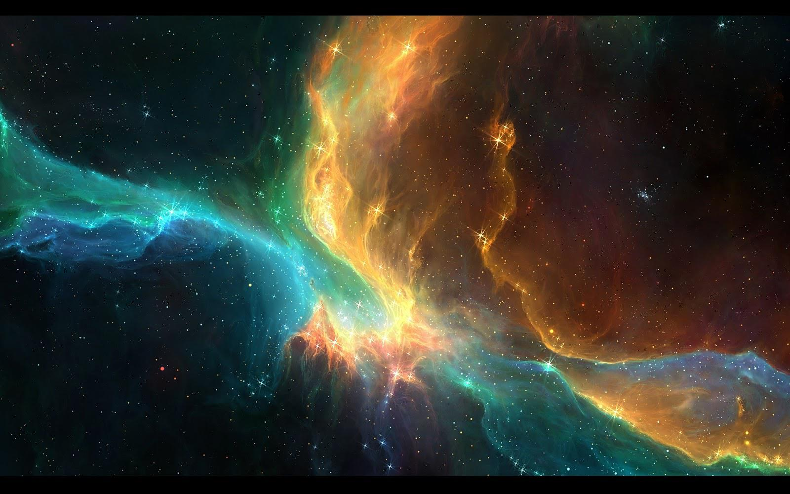 Outer Space Wallpapers on