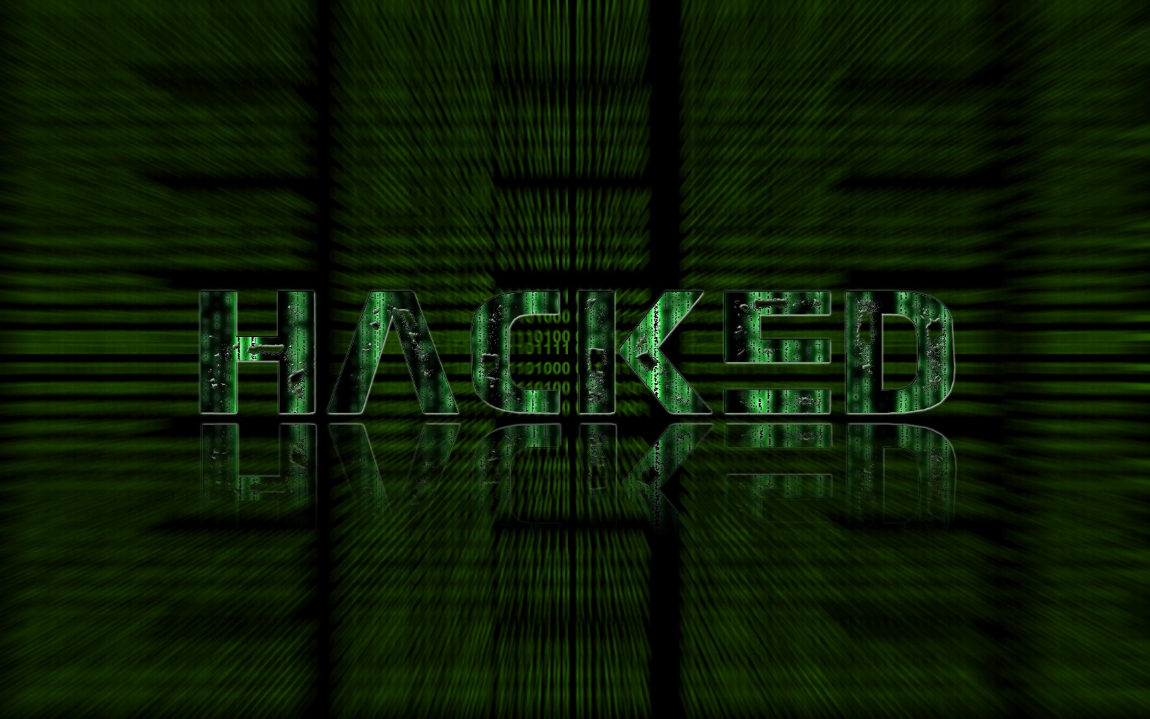 D Hacker Wallpaper   1680x1050
