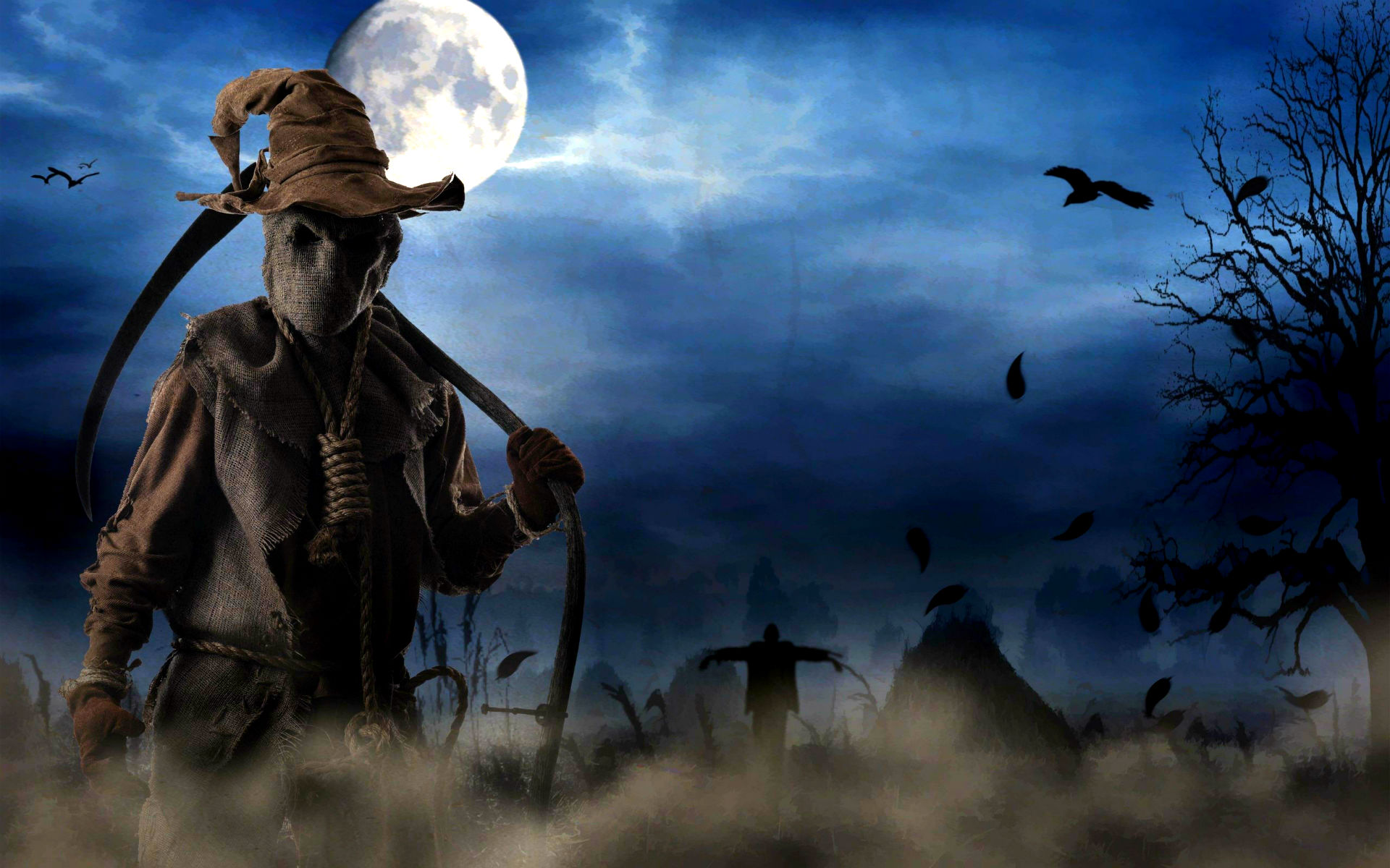 MDM:  Scary Halloween Wallpaper Free, Scary Halloween HD Photos 1920x1200