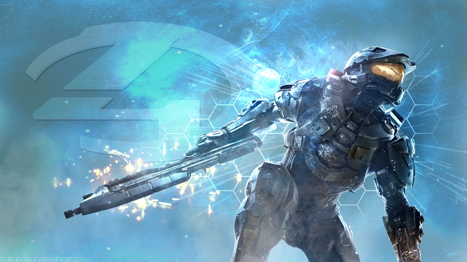 Halo  Wallpapers Wallpaper  1920x1080