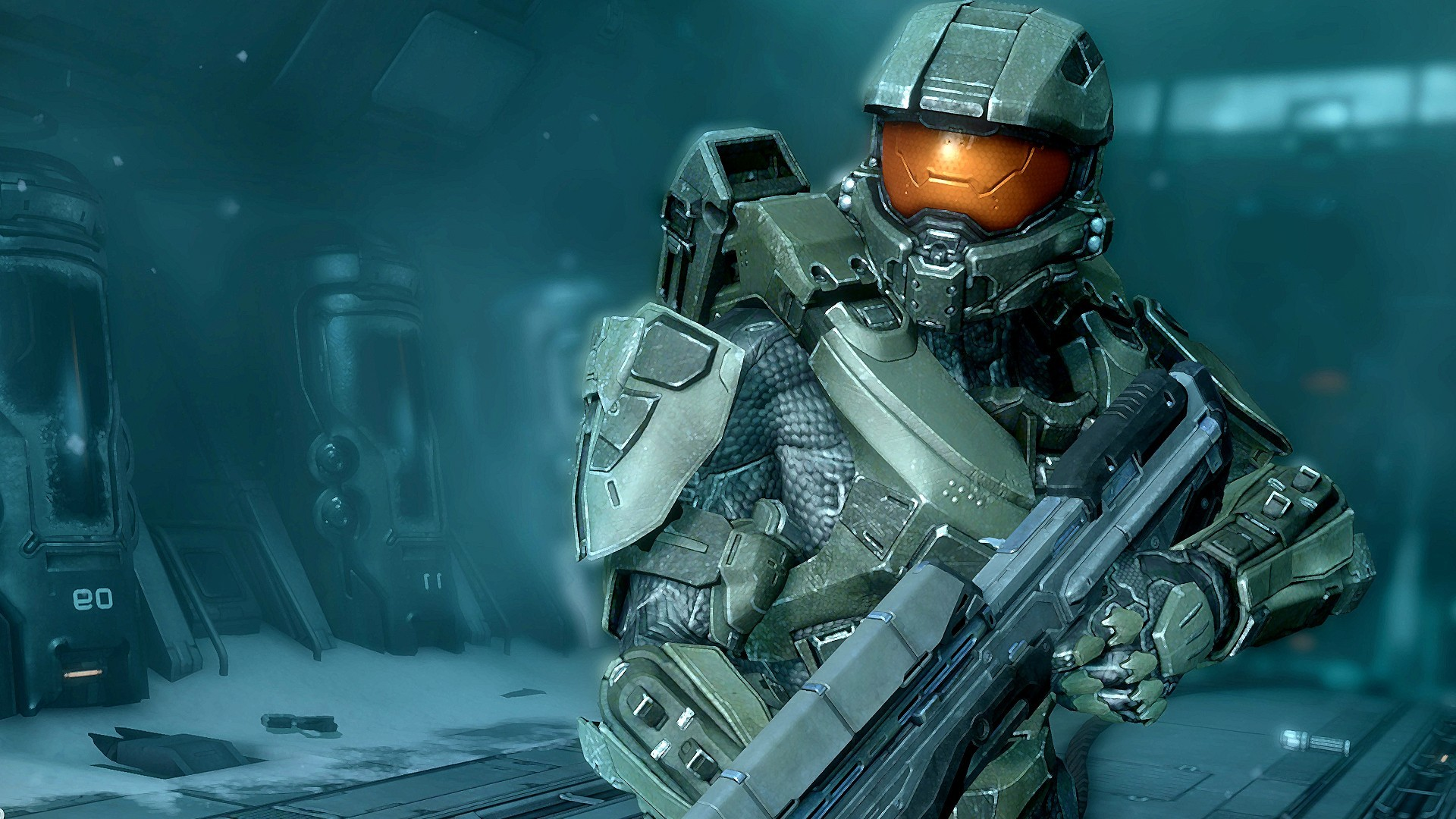 Halo  Wallpapers HD Group  1920x1080