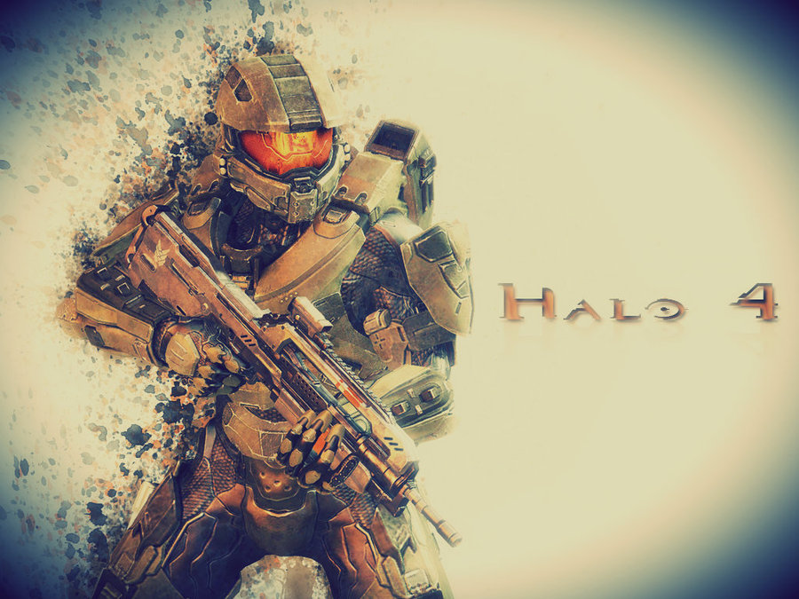 Halo wallpaper hd 900x675 voltagebd Image collections