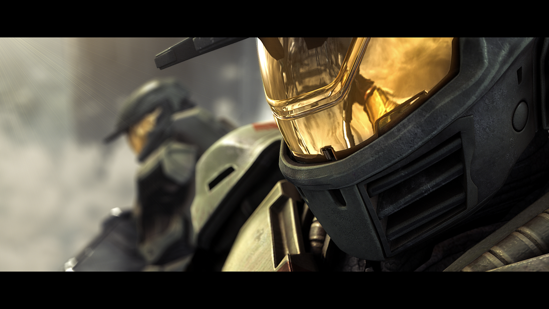 Halo Hd Wallpapers And Backgrounds 1920x1080