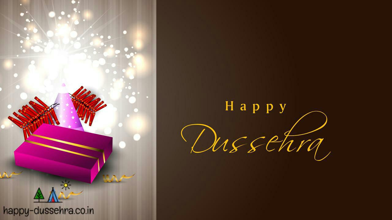 Happy Dussehra Wallpapers download for desktop with HD