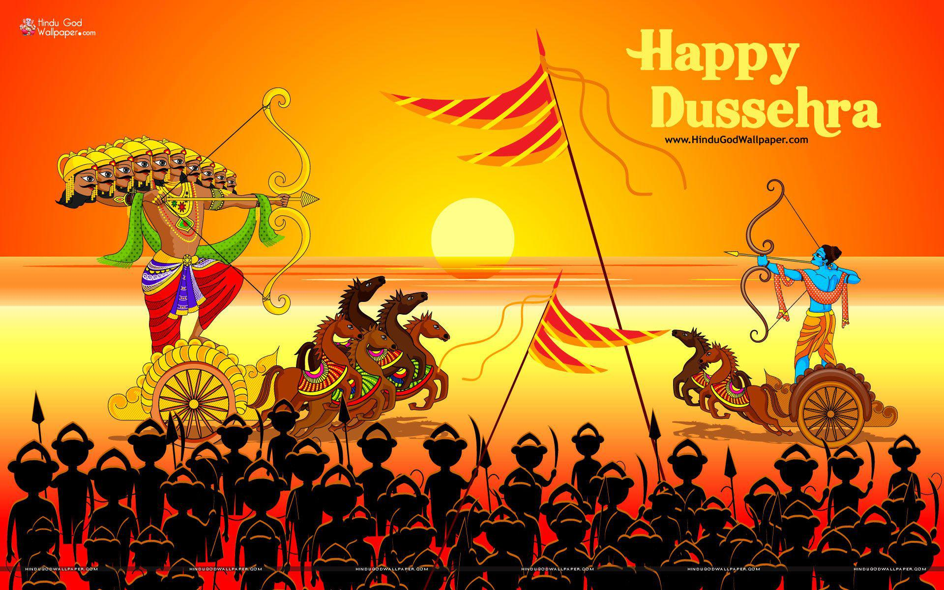 Dussehra Wallpaper Free Download Dussehra Wallpapers
