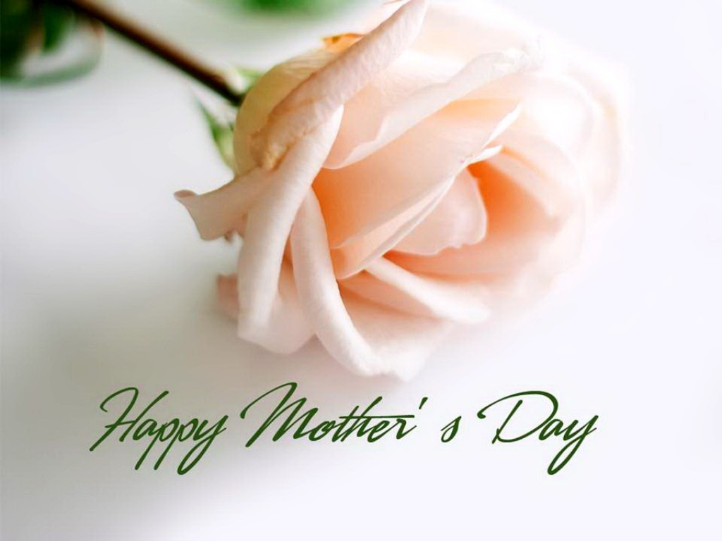 Awesome Happy Mothers Day Wallpapers Dedicated to your Lovely 1024x768