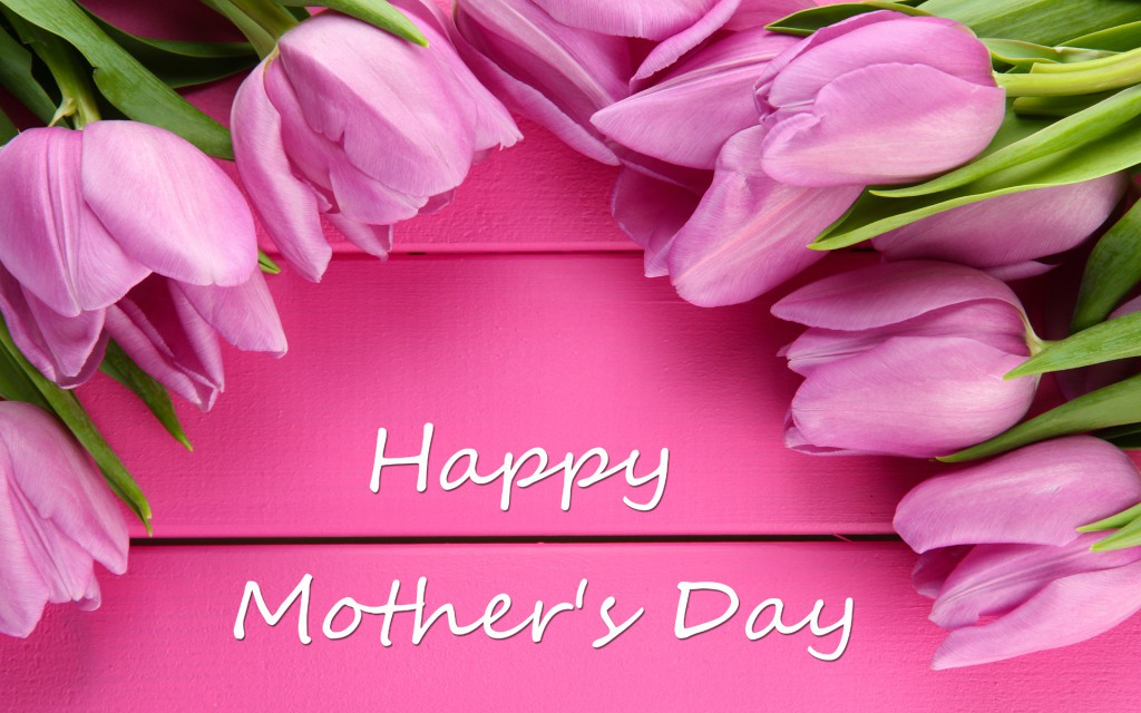 Happy Mothers Day Wishes Love Mom Hd Wallpaper 1024x640