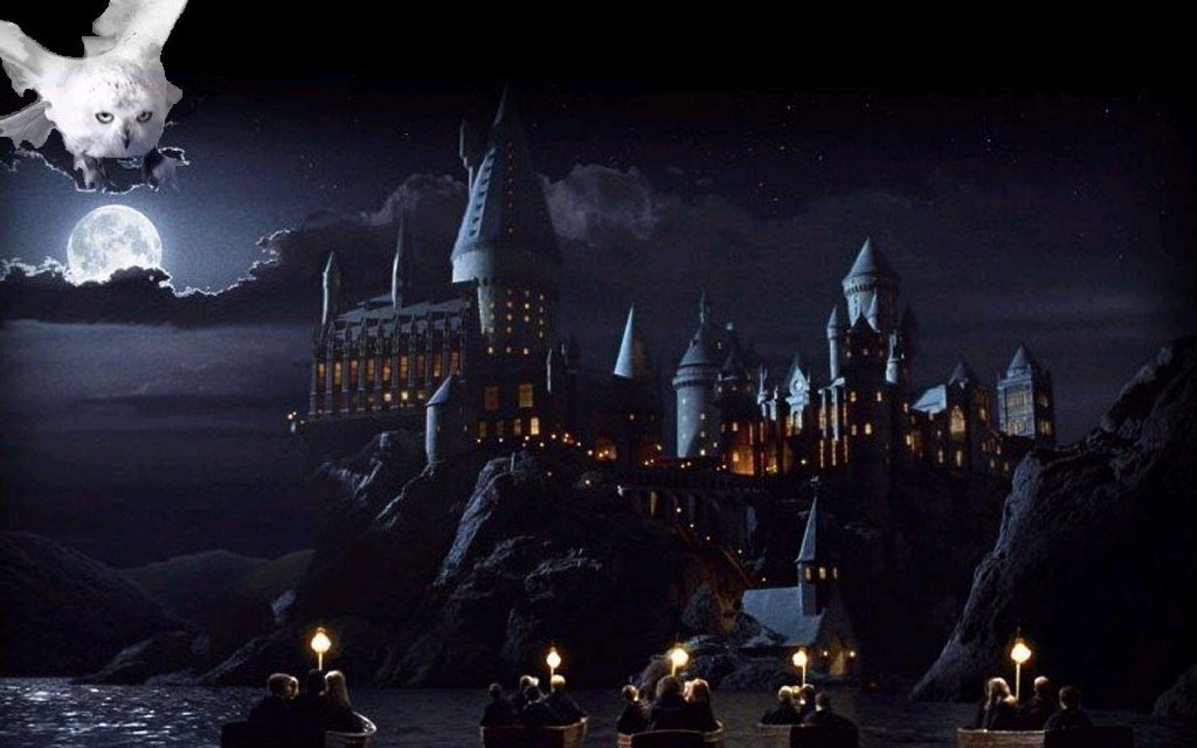 Hd Desktop Backgrounds 1680x1050: WallpapersWide K Ultra HD Harry Potter Wallpapers HD
