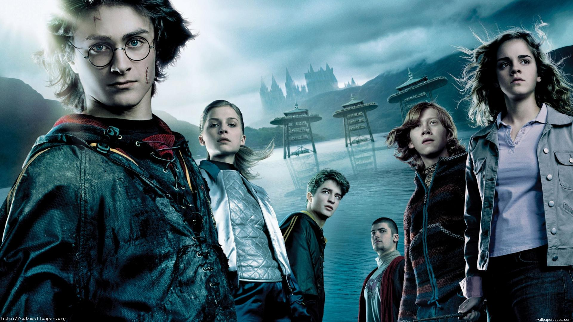 V Wallpapers Collection: «Harry Potter Wallpapers» 1920x1080