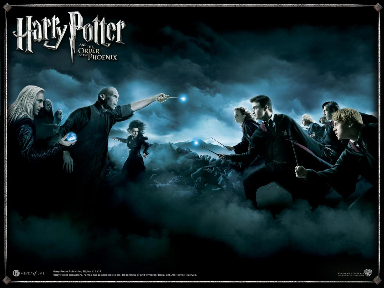 Harry Potter Wallpapers Full Hd ~ Sdeerwallpaper 1280x960