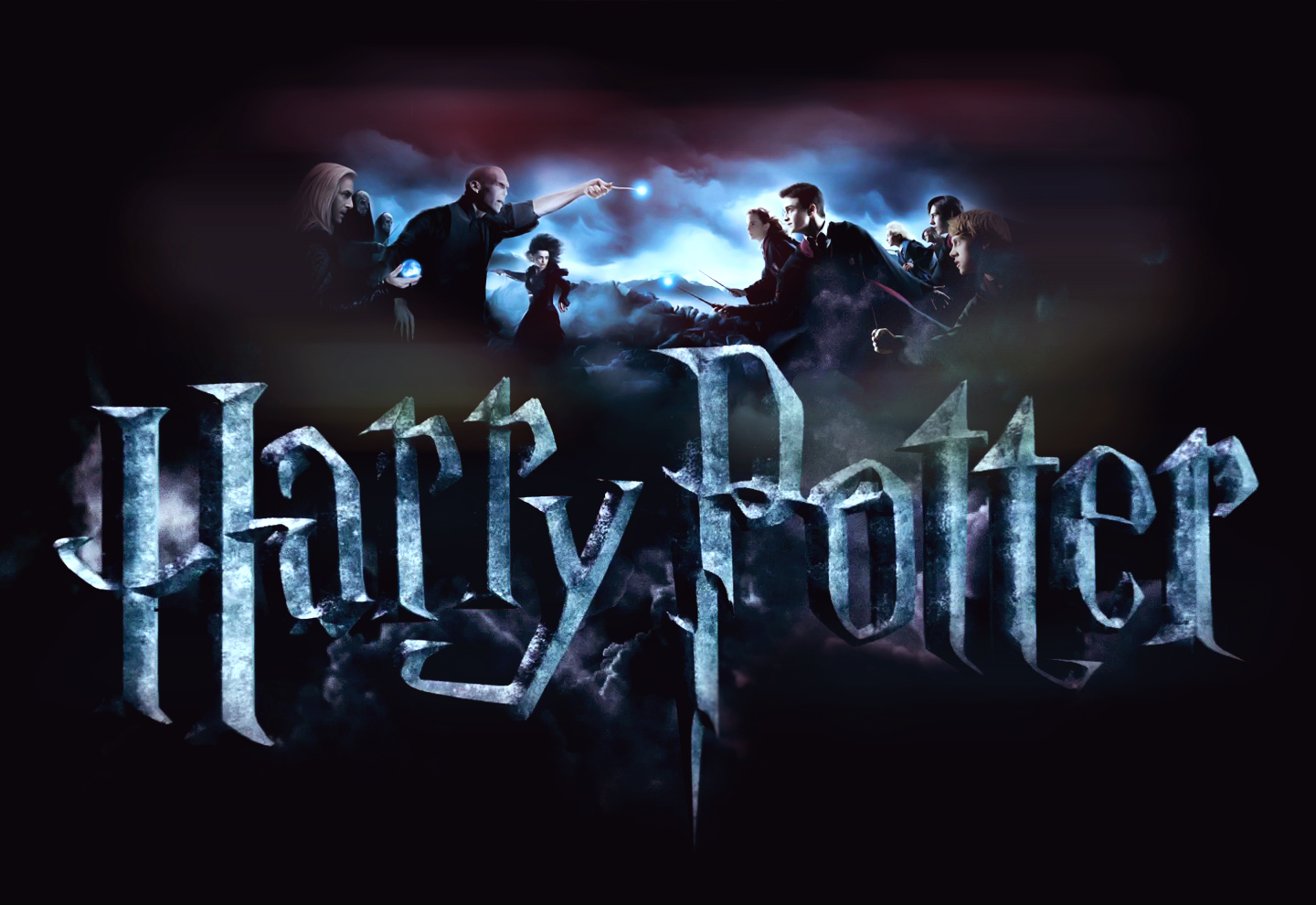 Harry Potter Wallpapers HD for Laptop  Free wallpaper download 1440x990