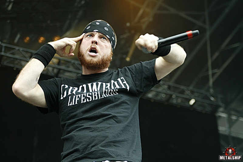 hatebreed  Music  Entertainment Background Wallpapers on Desktop 800x533
