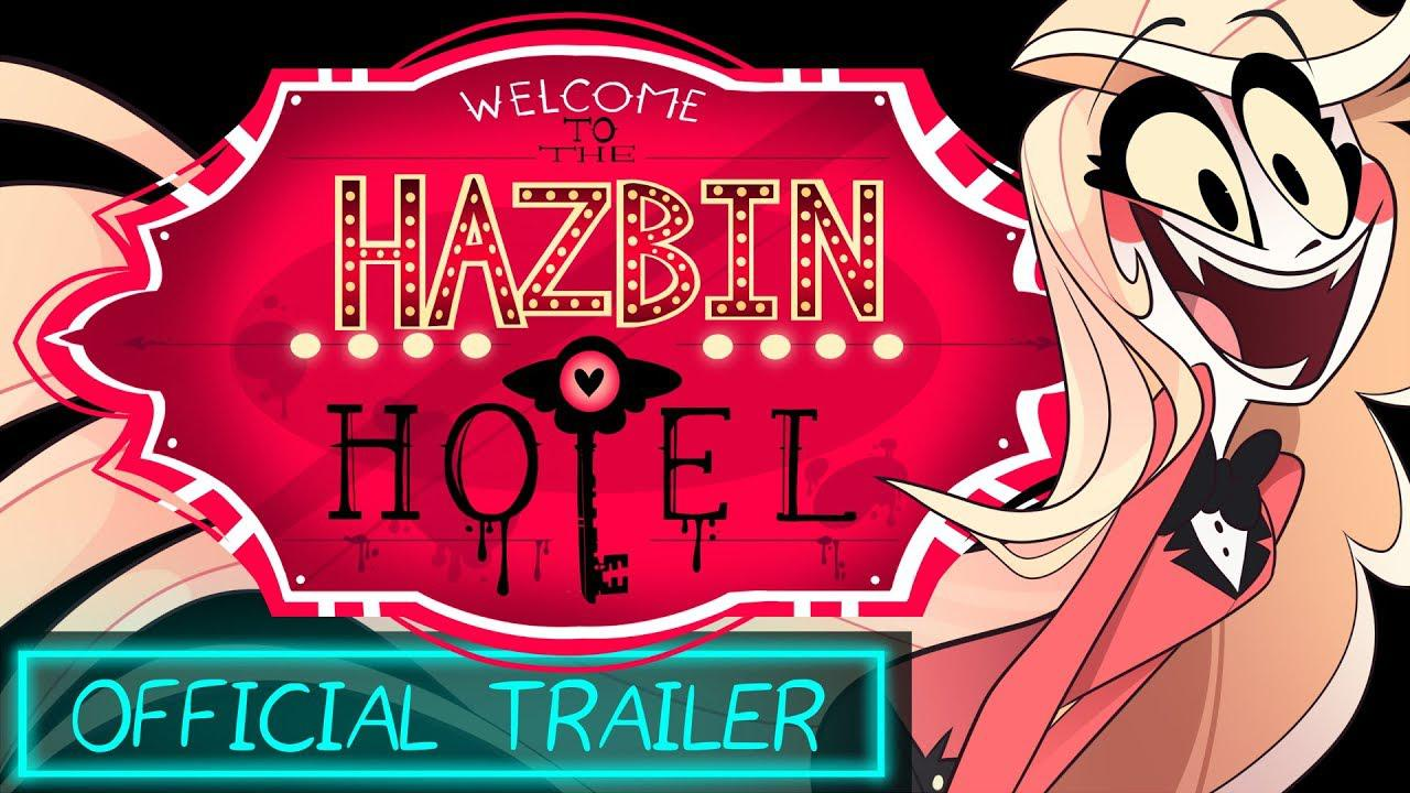 Hazbin Hotel Charlie animation cleanup by TheMagpie on
