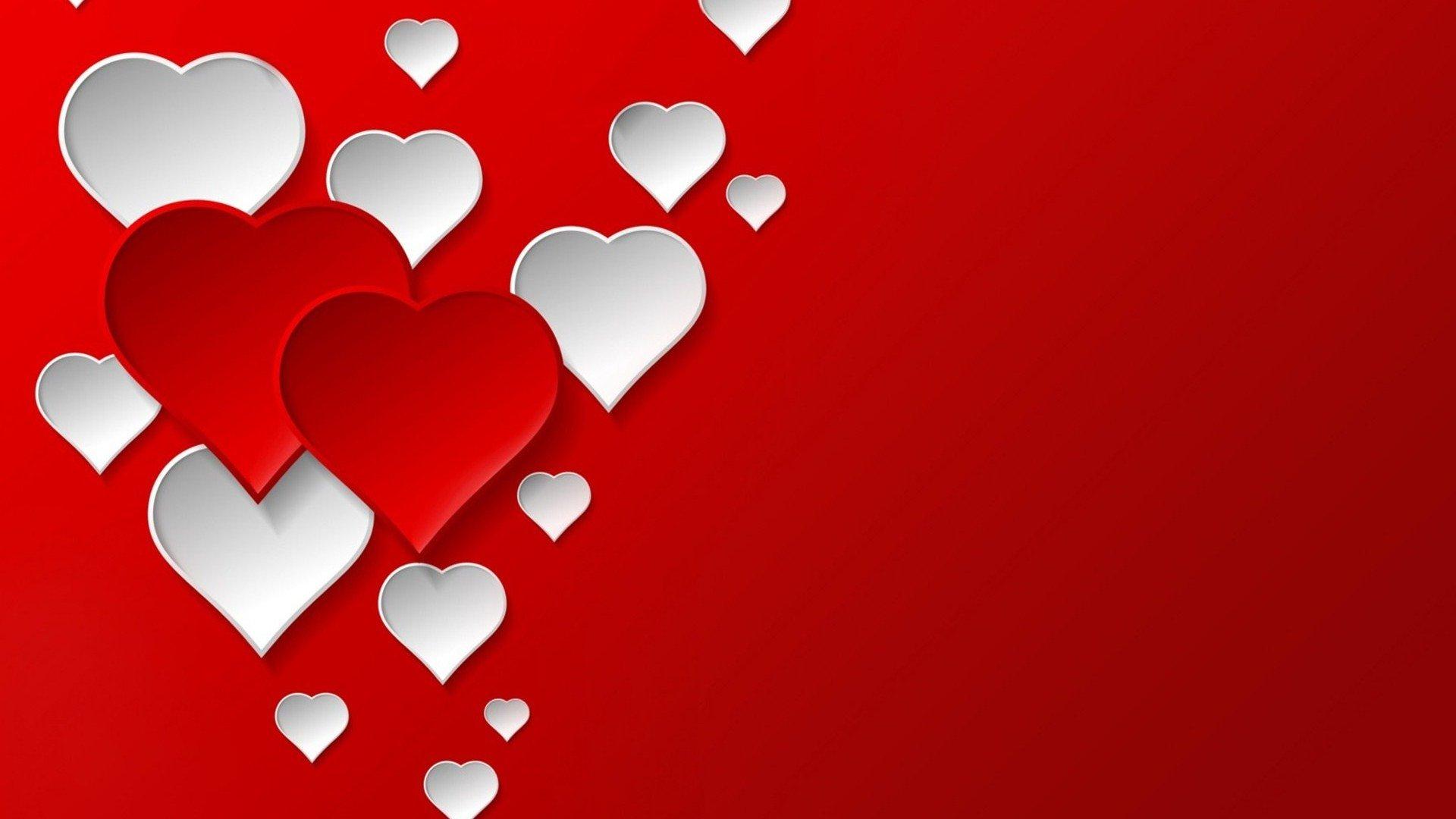 Cute Heart Wallpapers 1920x1080